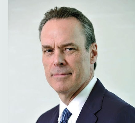 RTGS.global appoints former Citi EMEA CEO Jim Cowles as executive director